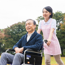 長野の医療福祉・介護許認可の申請をお手伝いします